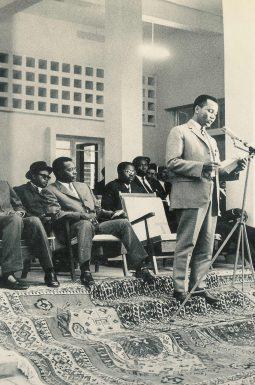 annee academique ULC 1972
