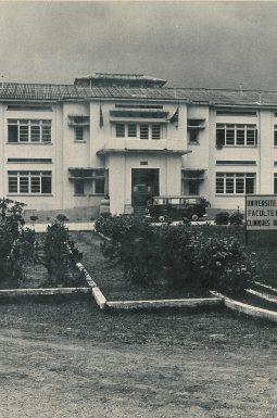 cliniques univ 1972 ULC