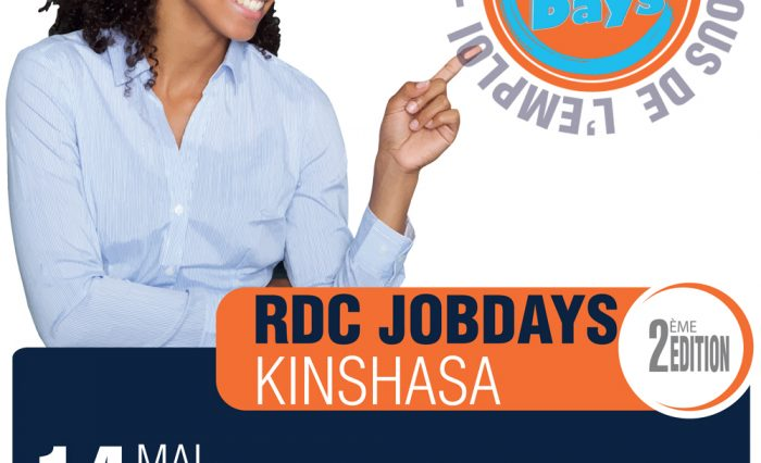 affiche RDC jobdays
