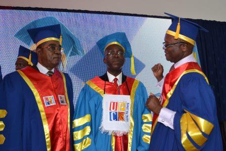matata mponyo honoris causa