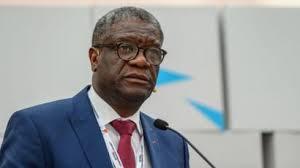 Docteur mukwege