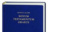 Bible Grecque