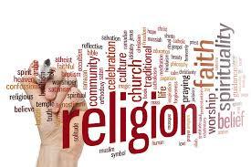 mots clés religion