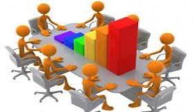image d'une réunion